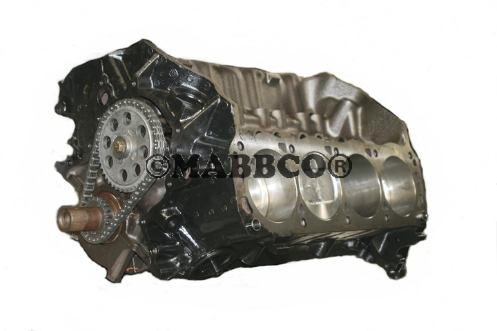 Ford 5 8 351W Short Block 1994-1997 Roller - NO CORE