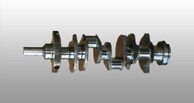 crankshaft kits